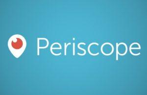 Periscope-Türkçe