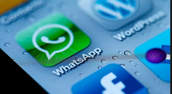 whatsapp özelliği