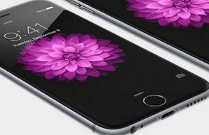 iphone 6s kamerası