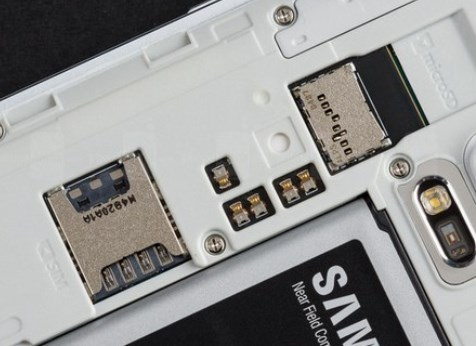 galaxy note 5 micro sd