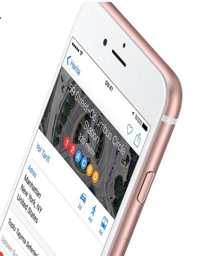 iphone 6s sorunları