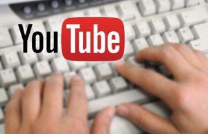 youtube smart tv kontrol