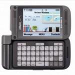 2009: Samsung Alias 2