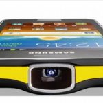 2012: Samsung Galaxy Beam