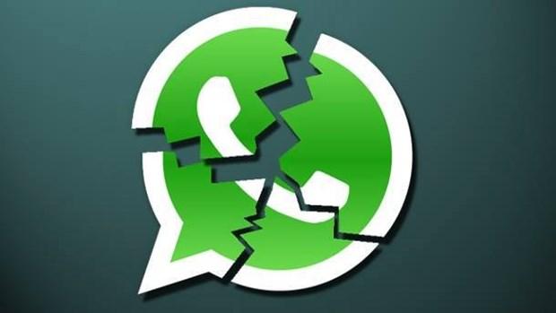 whatsapp çöküyor mu