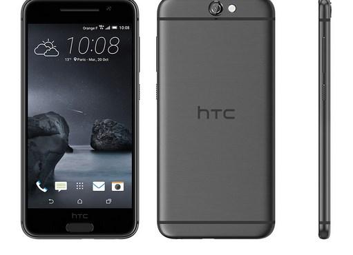 htc one a9 ekran resmi alma
