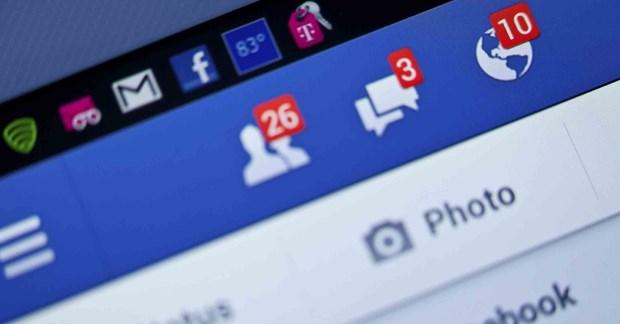 facebook ara geçmişi nasıl temizlenir