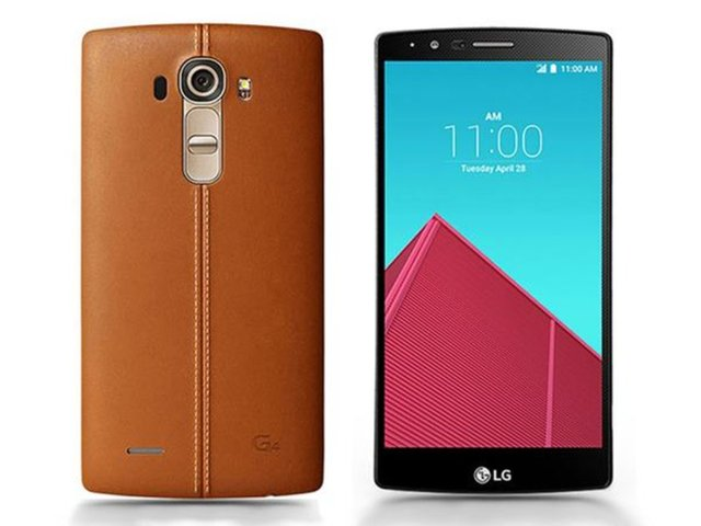 LG G4 BEAT ss alma