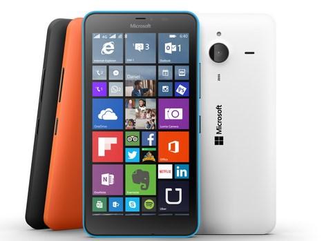 Hangi Nokia-Microsoft lumia modelleri 4.5G ile uyumlu