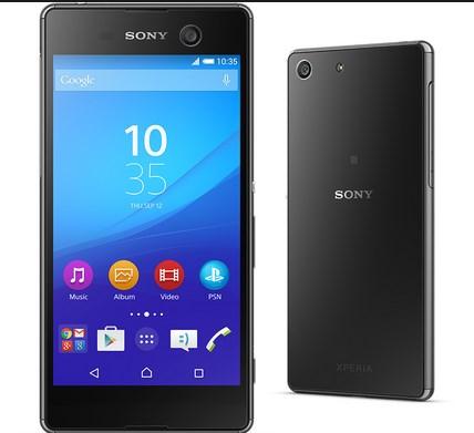 Hangi Sony akıllı telefonları 4.5g ile uyumlu
