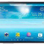 Samsung Galaxy Mega 6.3 inç