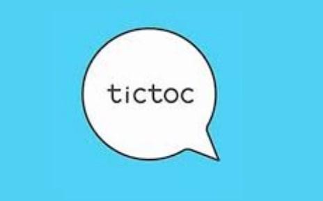tictoc uygulaması