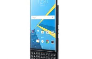 blackberry priv nasıl