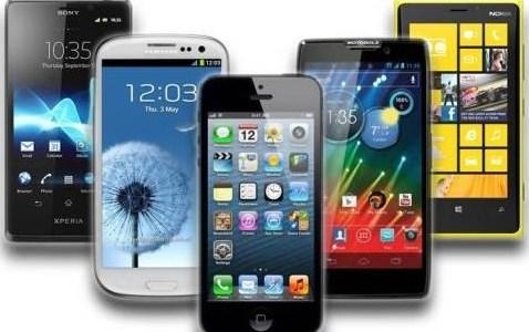 en popüler telefonlar