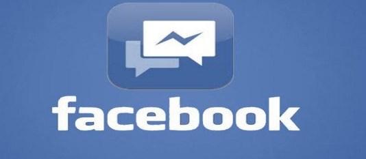 facebook messenger konferans