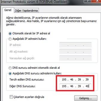 windows 7 nasıl değiştilir