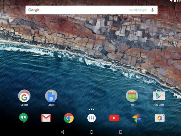 google asistan launcher