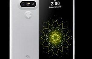 lg g5 android güncelleme