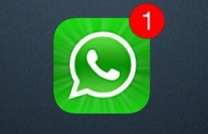 whatsapp tamamen nasıl silinir