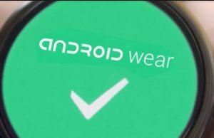 android wear ekran resmi çekme