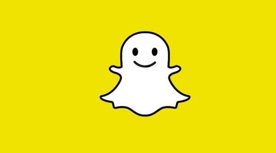 snapchat lenses özelliği