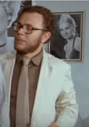 Levent Öktem 1979 yapımı Şark Bülbülü