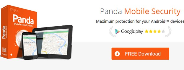 panda mobil security