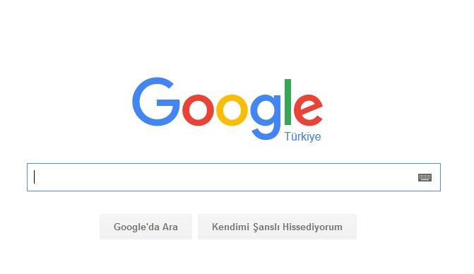google isim silme