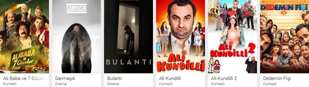 google-play-filmer