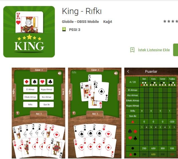 king-oyunu