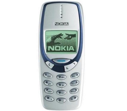 nokia 3310 yeni