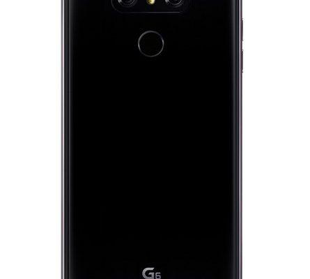 lg g6 ekran görüntüsü alma