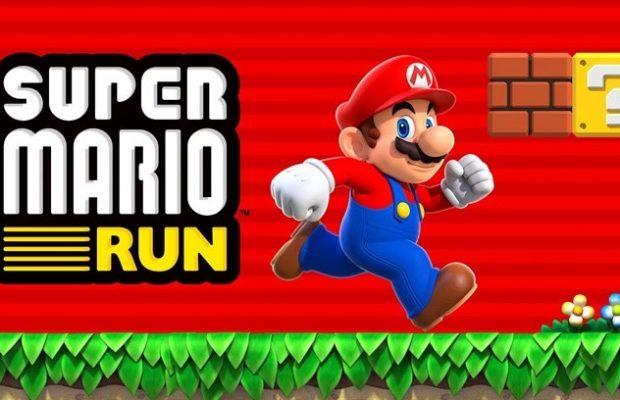 super mario run sorunları