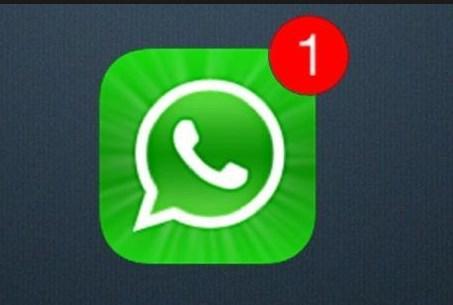 whatsapp geri alma