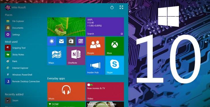 Microsoft Windows 10 Lisans Fiyatları Belli Oluyor