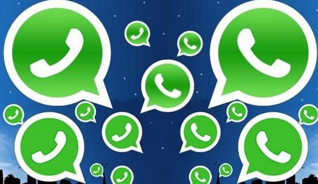 whatsapp resmime kim bakmış
