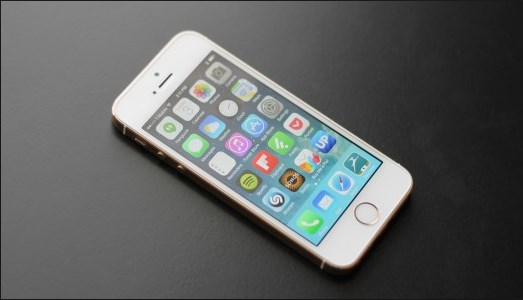 iphone 5 format atma