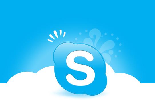 skype ekranı paylaşma