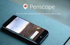 Periscope'da kullanıcılar nasıl sessize alınır?