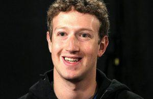 zuckerberg profili