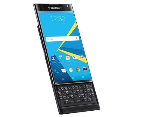 blackberry priv ekran görüntüsü nasıl alınır
