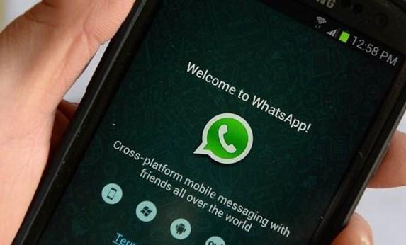 whatsapp mobil veri ayarlama