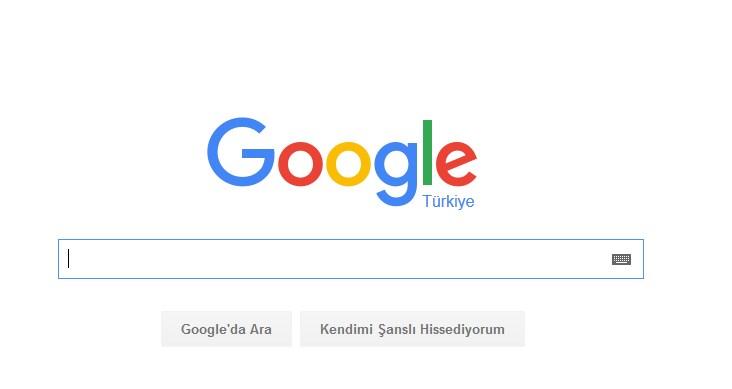 google neden açılmıyor
