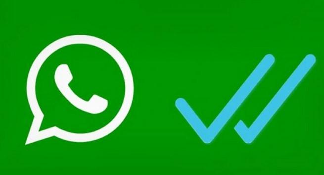 whatsapp'ta grup mesaj okundusu