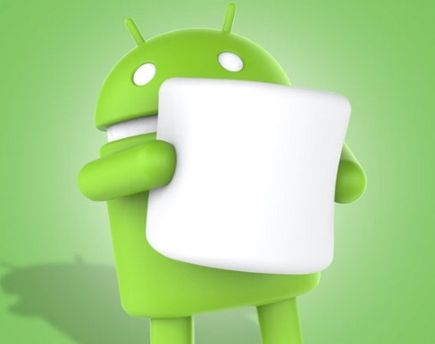 android marshmallow note 4
