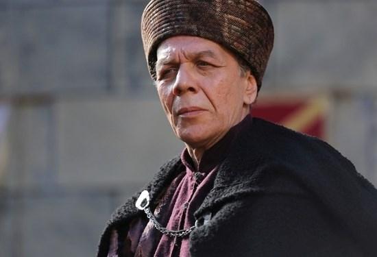 Levent Öktem Diriliş Ertuğrul ilk sezonu canlandırdı.