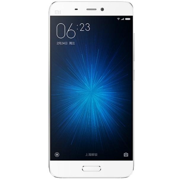 Xiaomi Mi 5 yorumları