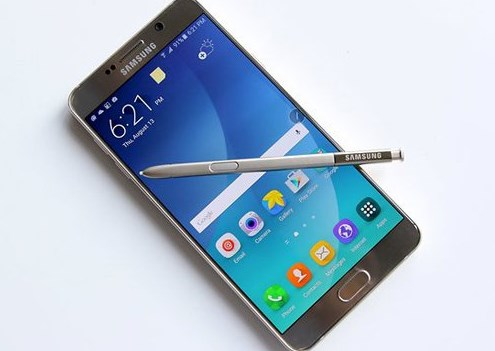 note 7 format atma
