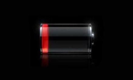 batarya kalibrasyonu