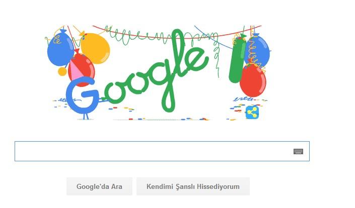 google-ne-zaman-kuruldu